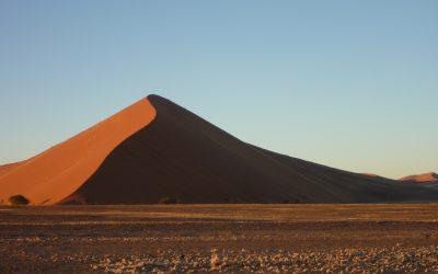 Namibia Desert Sossusvlei