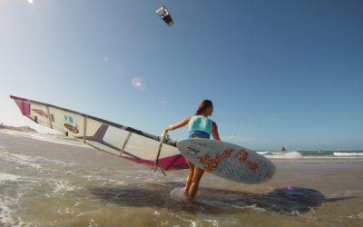 Brazil Windsurfing