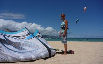 Kiting Kiting Kiting…