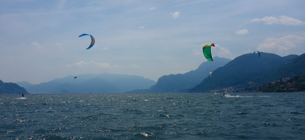 Lago di Como – as good as it gets!