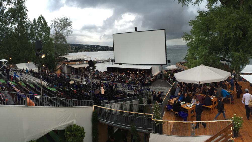 Salt Cinema Zürich
