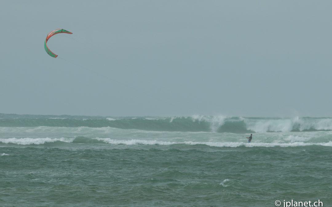 Waves at Kanaha