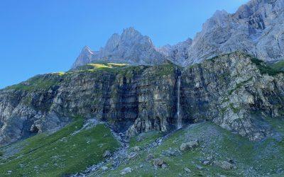 Panixer Pass Hike
